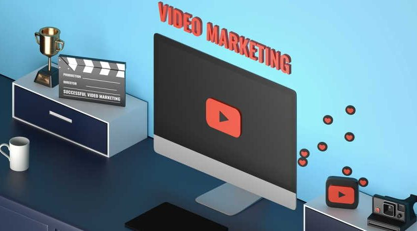 Importance Of Using Animated Video In Marketing